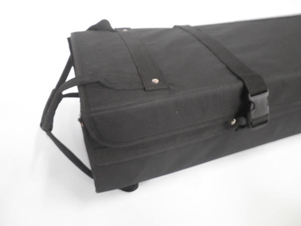 TF-701 Aero Fabric Case with Wheels -- Image 3