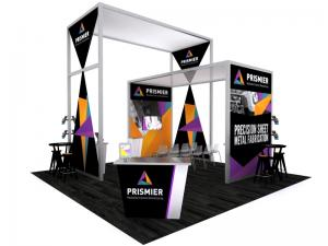 VK-5098 Trade Show Exhibit -- Image 1