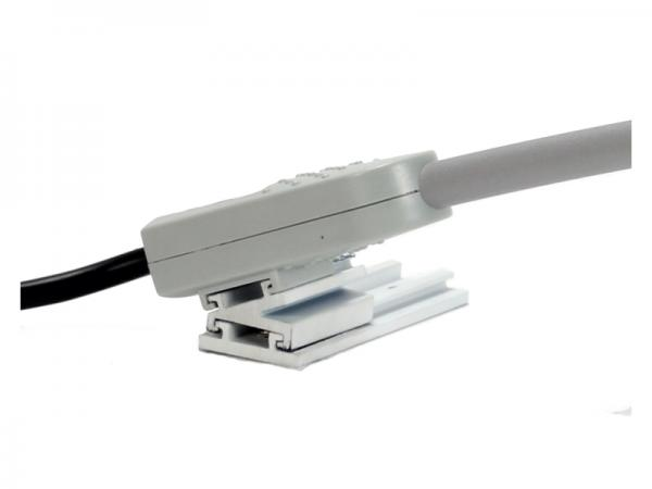 2004 GZ - Line Voltage-Arm Light, Clamp View