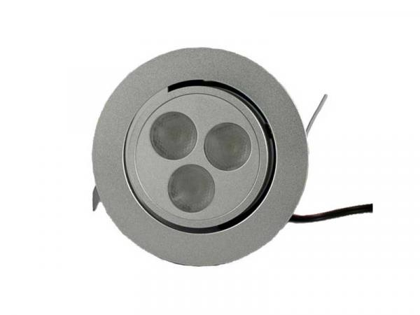 LED Disk Light