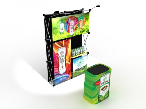 FG-104 Trade Show Pop Up Display -- Image 3