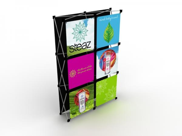 FG-101 Trade Show Pop Up Display -- Image 3