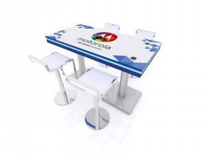 MOD-1472 Charging Conference Table