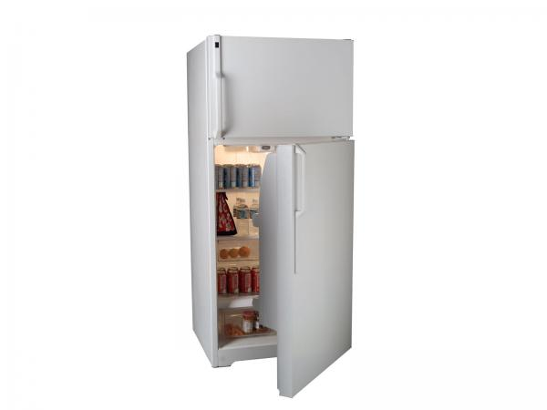 Large Refrigerator -- Trade Show Furniture Rental