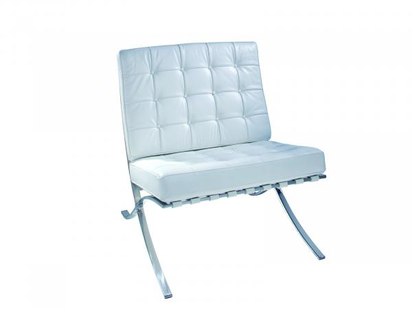Madrid ChairCort-- Trade Show Furniture Rental