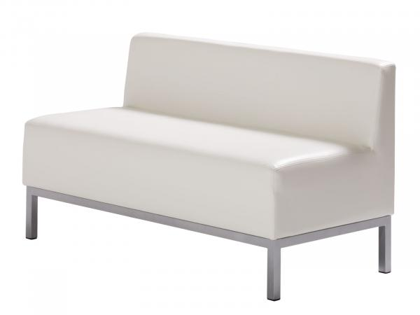 CESS-008 | Heathrow Sofa -- Trade Show Rental
