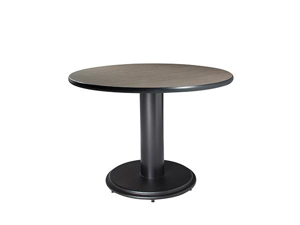 "42"" Round Madison Conference Table -- Trade Show Rental Furniture"
