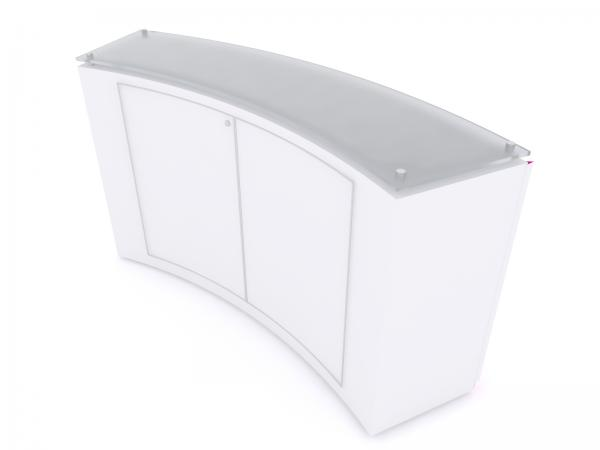 MOD-1554 Trade Show Display Counter -- Image 2