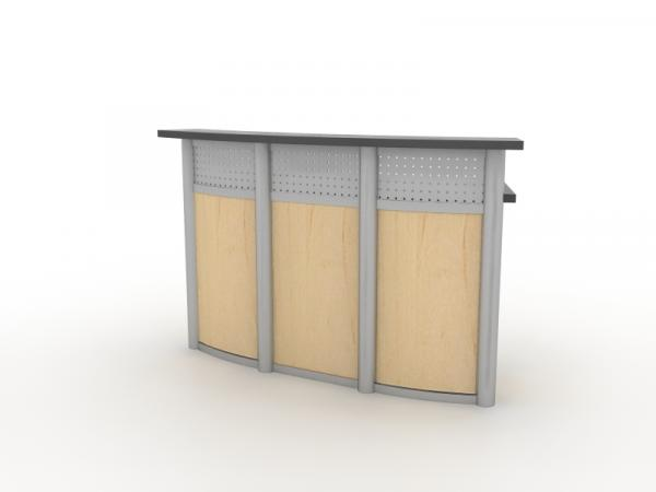 MOD-1143 Trade Show Counter -- Image 1
