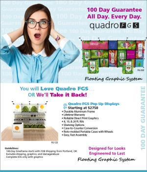Quadro FGS 100-Day Guarantee