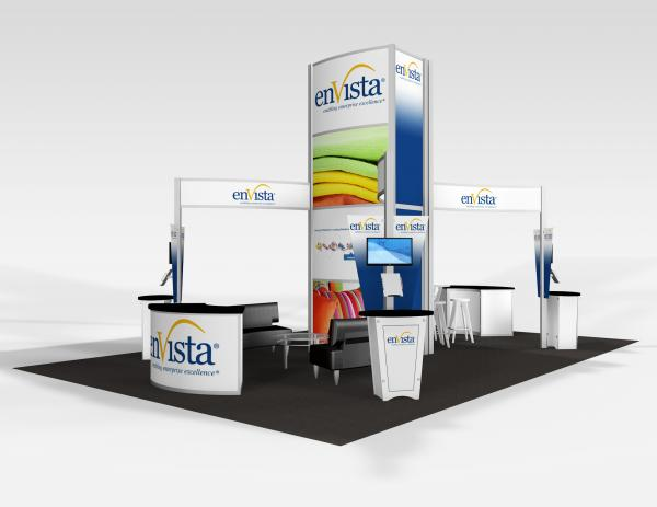 RE-9079 Trade Show Rental Exhibit -- Image 2