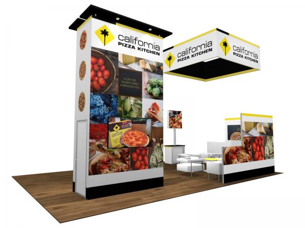 RE-9085 Trade Show Rental Exhibit -- Image 3