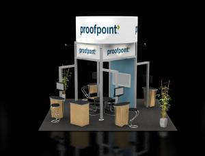 RE-9003 / Proofpoint Island