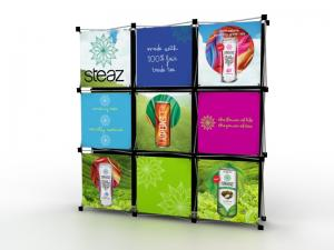 FG-111 Trade Show Pop Up Display -- Image 2