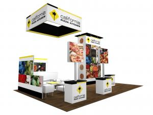 RE-9085 Trade Show Rental Exhibit -- Image 2